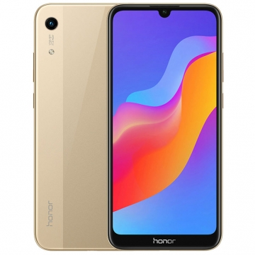 CELLULARE HUAWEI HONOR 8A DUOS GOLD TIM (spediz. in 4 gg. lav)